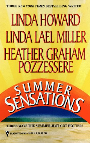 9780373483631: Summer Sensations (Silhouette Promo)