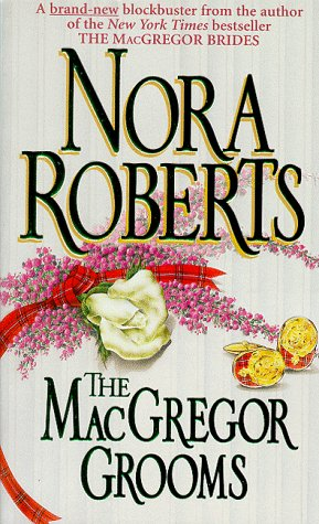 9780373483693: The MacGregor Grooms (Silhouette One Shot)