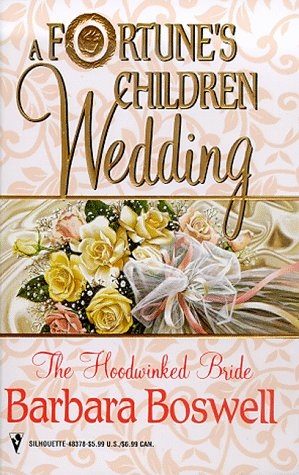9780373483785: The Hoodwinked Bride (Silhouette: A Fortune's Children: Wedding)
