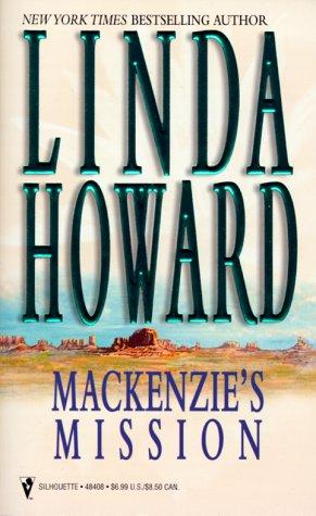9780373484089: Mackenzie's Mission