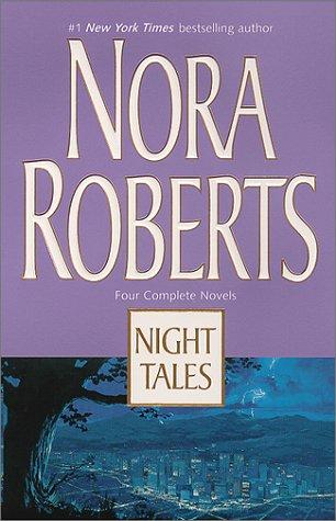 9780373484102: Night Tales
