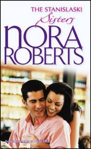 9780373484232: The Stanislaski Sisters: Natasha and Rachel (Silhouette Romance 2-novel book: Taming Natasha, Falling For Rachel)