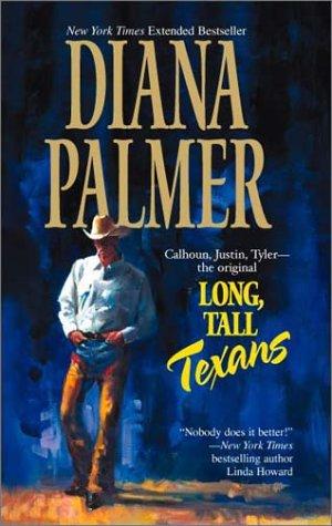 9780373484461: Long Tall Texans