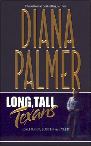 9780373484591: Long, Tall Texans: Calhoun, Justin & Tyler
