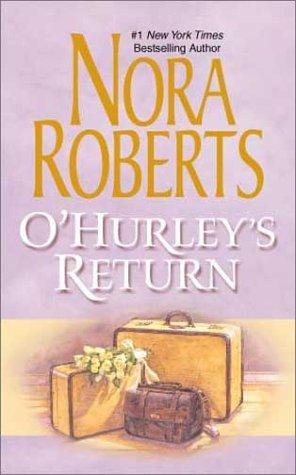 9780373484737: O'Hurley's Return