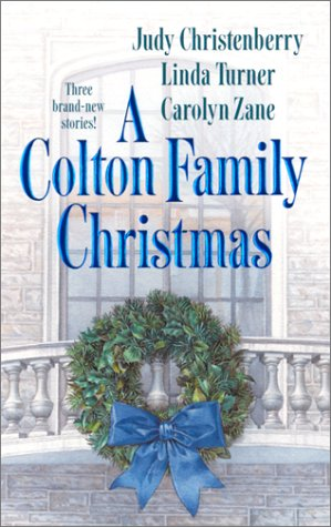 A Colton Family Christmas (STP - Sil Collection)