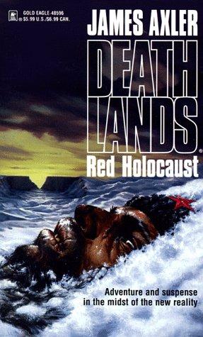 9780373485963: Red Holocaust (Deathlands Series)