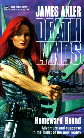 9780373485994: Homeward Bound (Deathlands)