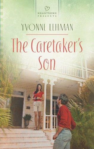 9780373486540: The Caretaker's Son (Heartsong Presents)