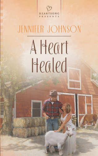 9780373486557: A Heart Healed (Heartsong Presents)