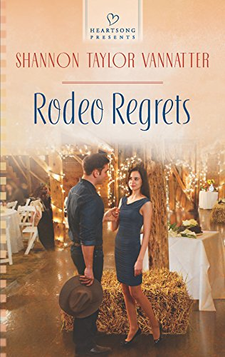 9780373486663: Rodeo Regrets (Heartsong Presents)