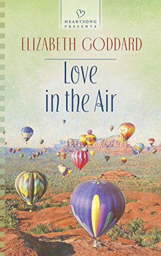 9780373486748: Love in the Air (Heartsong Presents)