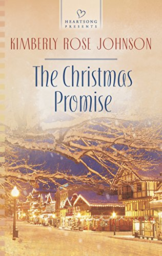 9780373486830: The Christmas Promise (Heartsong Presents)