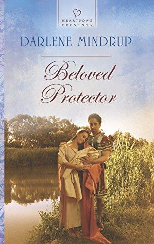 9780373487042: Beloved Protector (Heartsong Presents)