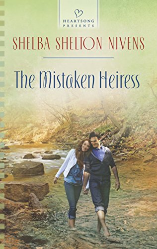 9780373487073: The Mistaken Heiress (Heartsong Presents)