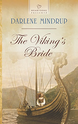 9780373487677: The Viking's Bride