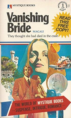 9780373500017: Vanishing Bride