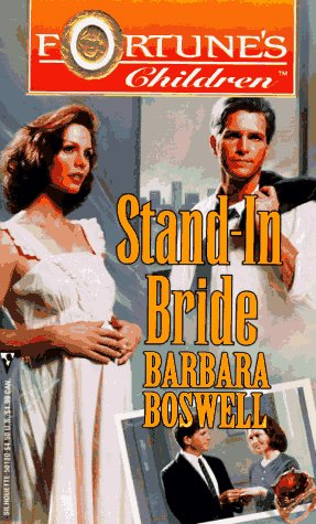 9780373501809: Stand - In Bride (Fortune'S Children)
