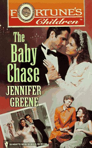 9780373501885: The Baby Chase (Fortune's Children)