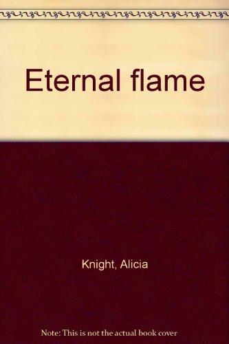 9780373503025: Eternal flame