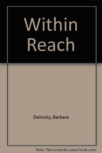 9780373503858: Within Reach