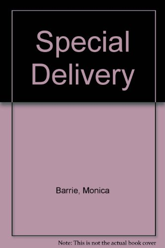 SPECIAL DELIVERY 302: MONICA BARRIE