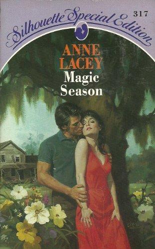 Magic Season: Anne Lacey