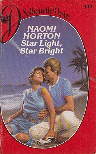 Star Light, Star Bright (Silhouette desire) (0373505272) by Horton, Naomi