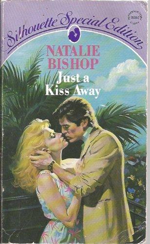 9780373505814: Just a Kiss Away
