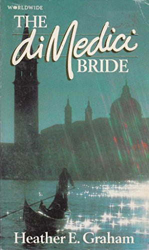 9780373505845: The Di Medici Bride