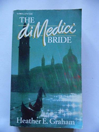 9780373505845: The Di Medici Bride