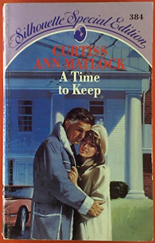 9780373506804: Time to Keep