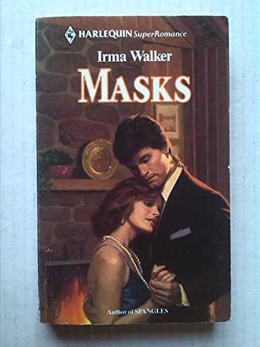 MASKS: IRMA WALKER