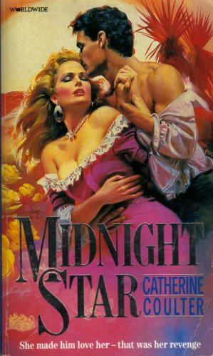 Midnight Star: Coulter, Catherine