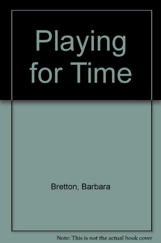 9780373508648: Playing for Time