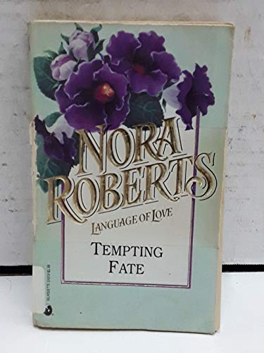 Tempting Fate (The MacGregors) (An Indian Romance) (Language Of Love #13)