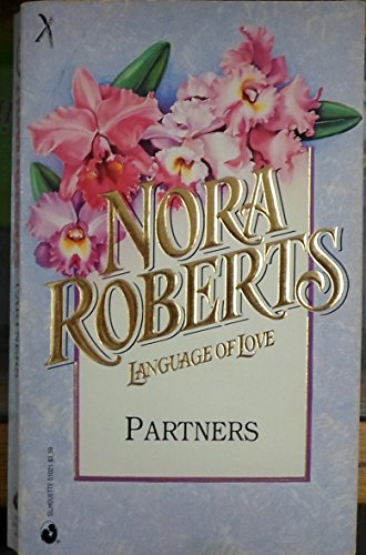 9780373510214: Partners (Silhouette Language of Love #21)