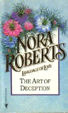 9780373510276: Art of Deception (Language of Love)
