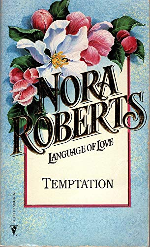 9780373510436: Temptation (Language of Love, No 43)