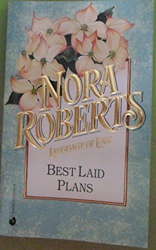 9780373510443: Best Laid Plans (Language of Love, No.44)