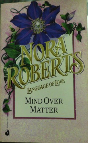 9780373510450: Mind over Matter (Language of Love, #45)