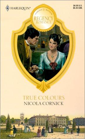 9780373511341: True Colours