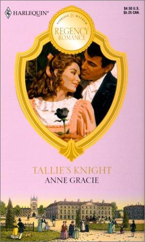 9780373511372: Tallie's Knight