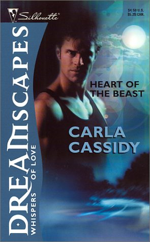 9780373511587: Dreamscapes: Heart of the Beast