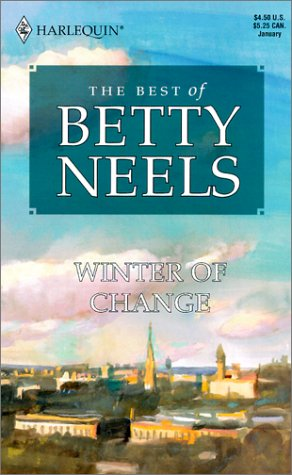 9780373511754: Winter of Change (Reader's Choice) (Harlequin Romance, 1737)