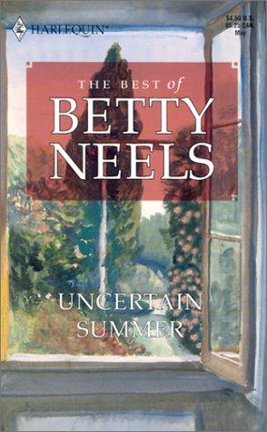 9780373511938: Uncertain Summer (Reader's Choice) (Harlequin Romance 1801)