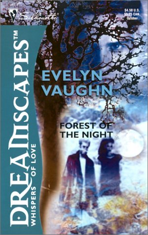 9780373512133: Forest Of The Night (Silhouette Dreamscapes)