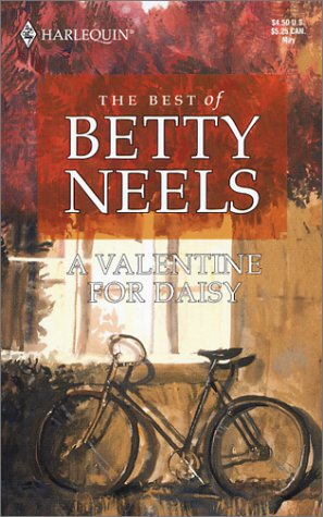 A Valentine for Daisy: Betty Neels