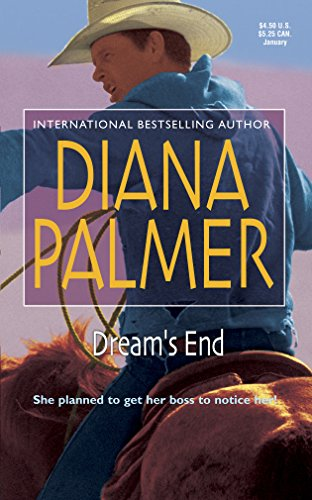 Dream's End (Reader's Choice): Diana Palmer