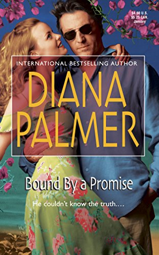 9780373512812: Bound By A Promise (Reader's Choice)